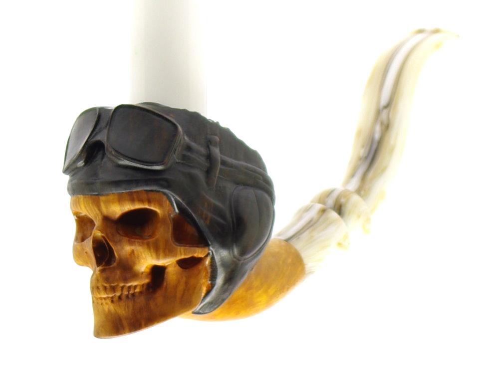 M-021d Pilot Skull