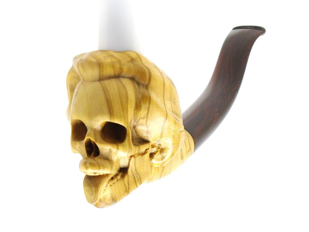 M-119 Einstein Skull