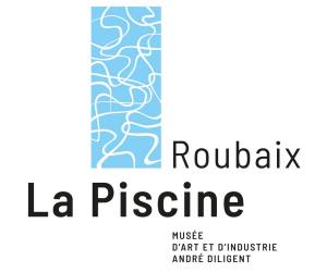 La Piscine de Roubaix, logo, guest of Fine Arts Paris 2019