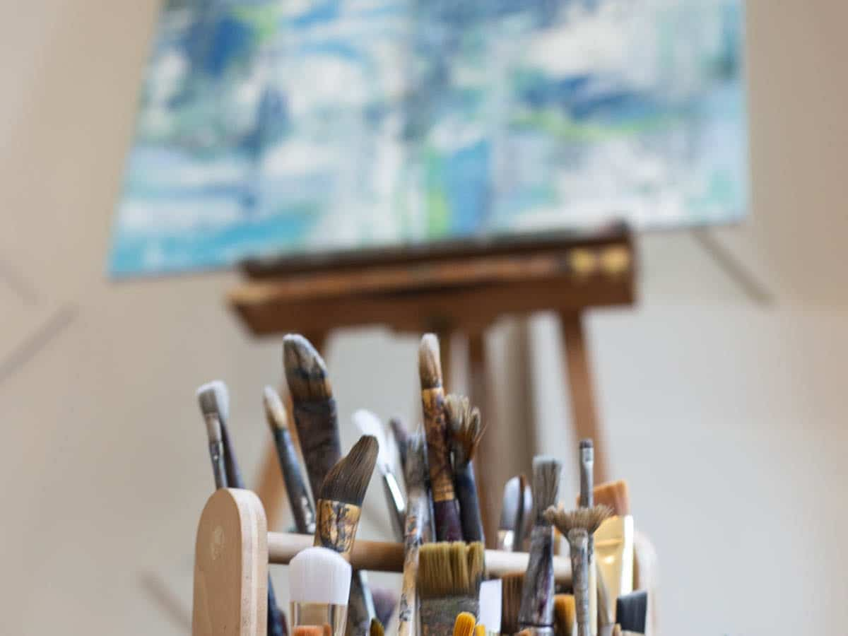 Oil Painting on a Budget: How to Get Started