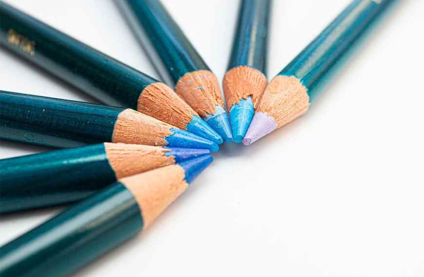 Best Coloured Pencils for Artists: Brand Review