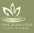 Fine Bliss Yoga Logo