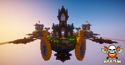 Skywars Team – TicToc/Media