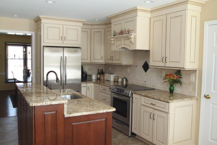 Kitchen Cabinets in Bucks County  PA   FINE Cabinetry   www     Kitchen Cabinets
