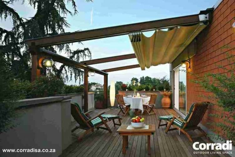 Corradi Outdoor Living - Dining Room - Woman - Fashion ... on Corradi Outdoor Living id=76528