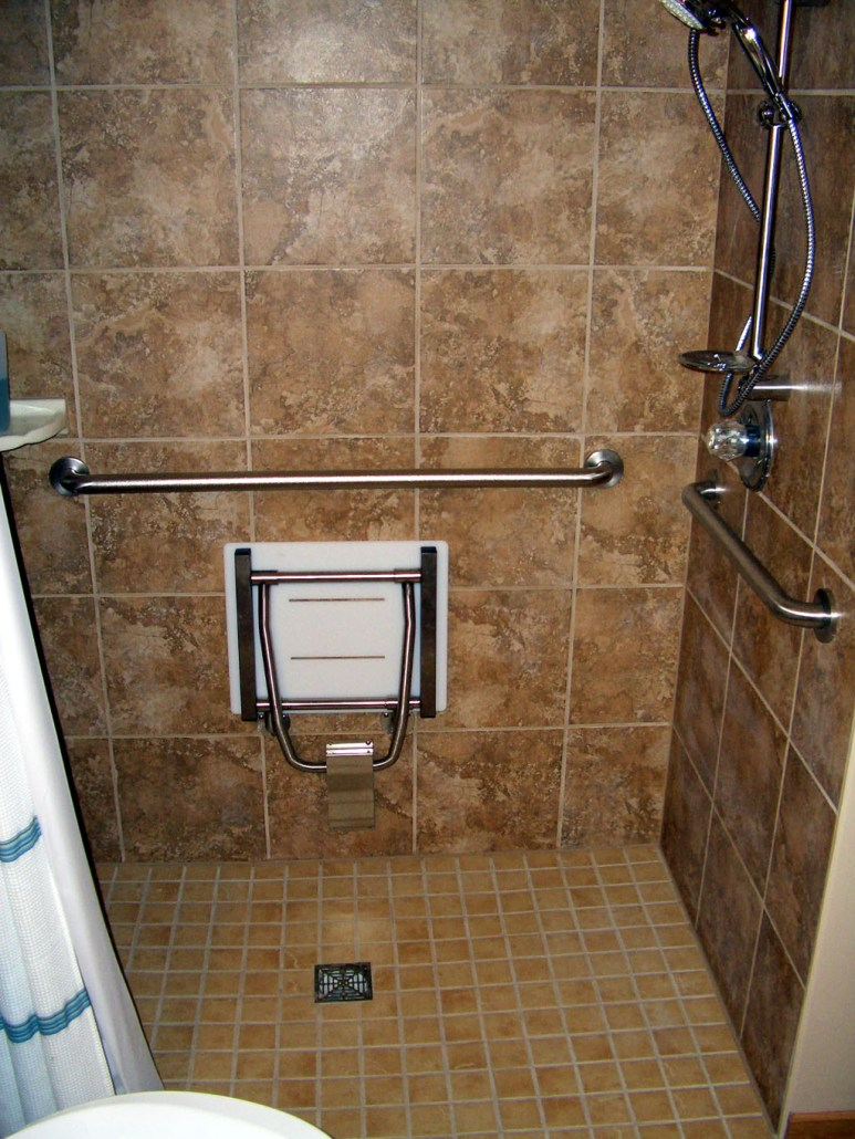 Handicap Access – Fine Design Contracting, Inc. | Minneapolis ...