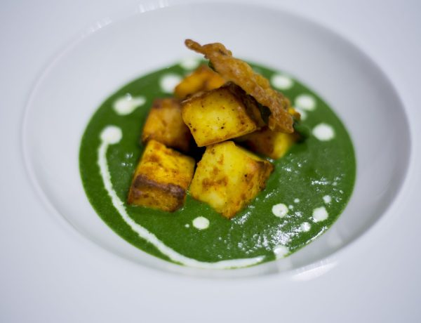 Top Delicious Indian Vegetarian Dishes