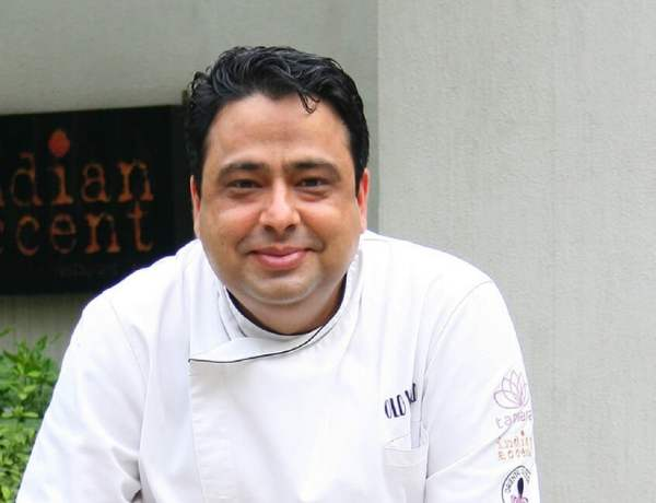 Chef Manish Merhotra on Fine dining indian Magazine