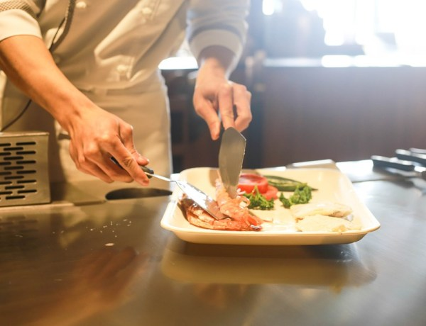 Evaluation of Chef