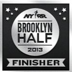 I Ran Brooklyn! NYRR Brooklyn Half Marathon Recap 2013