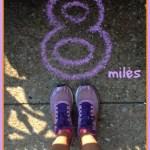 Marathon Training Week 1 Update – HOT