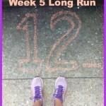 Marathon Training Week 5 – Holy Hills!