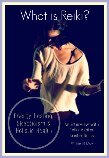 What is Reiki - Energy Healing,  Skepticism &  Holistic Health