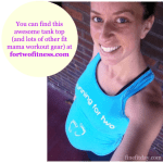Fit Mama Friday – Meet Kelly