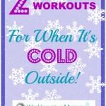 Want a Winter Workout? How About Two? – On Working (Out) Mama