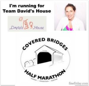 David's House fundraising image