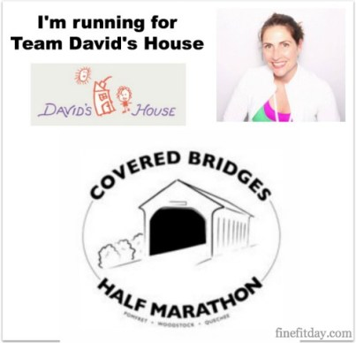 David's House fundraising image