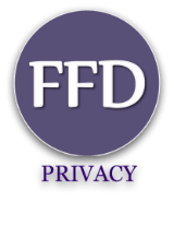 FFD logo Privacy