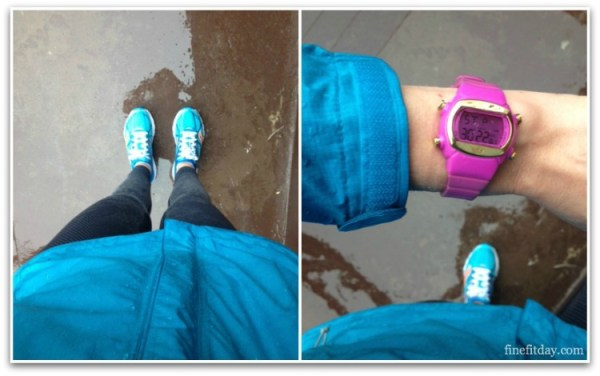 Half Marathon PR Quest #2