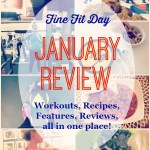 What Went On in January