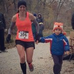 Fit Mama Friday – Meet Michele