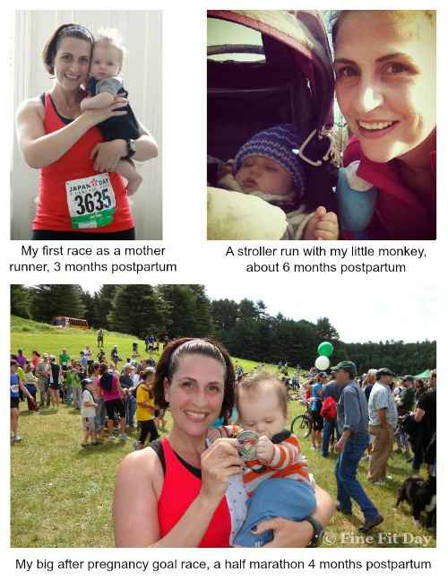 The Run Report - Postpartum Running Preview. Everyone knows what failing to plan leads to - that's why I've set some manageable goals for my postpartum return to running! my thoughts on training, signing up for races and the humble experience of returning to running after giving birth.