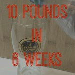 The Quest to Lose 10 Pounds in 6 Weeks – Week Five