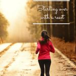 Even Coaches Need Coaching – January Reset for Runners