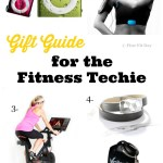 Gift Guide for Fitness Techies