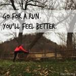 My Year of Running 2015