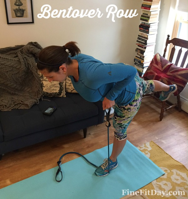 Sshh! The Baby is Sleeping Living Room Workout. You don't need a fancy gym or a lot of equipment to get a quick workout done during nap time! Check out these easy exercises perfect for a multi-tasking mom. Do more knowing your child is safe with the Levana Ovia Baby Monitor. #ad