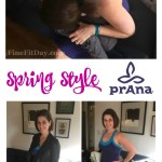 My Spring Style With prAna is Strong