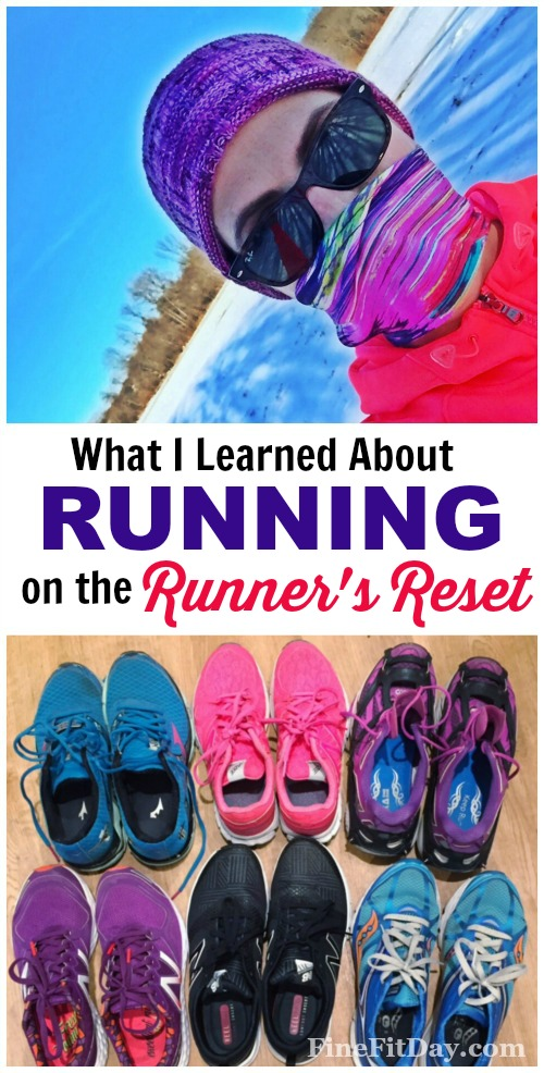 What I Learned About Running on the Runner's Reset: I tried some surprising training methods, which seemed counterintuitive, but are well-researched for long-distance running. Find out my experience with incorporating running and strength training into a nutrition plan during the 21-day reset for runners.