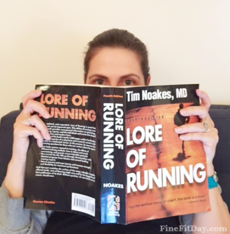 The Best Running Books For Women Fine Fit Day