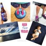 High Five Friday – Runtastic