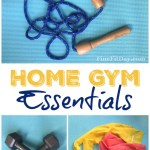 Home Gym Essentials – The Best Gear for Working Out at Home