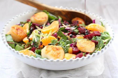 27 Amazing Salad Recipes to make you wish it was summer all year long! Whether you're looking for a side dish, or a salad that can work for lunch or a light dinner. Check out these salad recipes and delicious farm-fresh ingredients