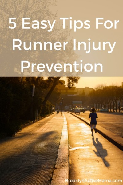 Injury Prevention for Runners. Here's a round up of 5 expert workouts to keep you running injury-free and pain-free! Great tips on avoiding injury, too.