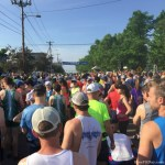 Vermont City Marathon 2016 Recap – The Black Flag Affair