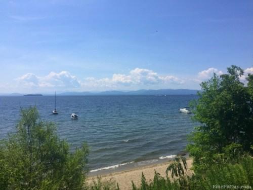 Summer in Vermont