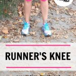 Run It – A Workout for Runner's Knee (plus 5 more workouts for running injuries!)