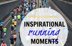 Inspirational Running Moments That Had Me in Tears