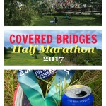 Covered Bridges Half Marathon 2017