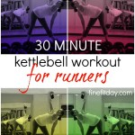 30 Minute Strength Workout for Runners – Run It Series