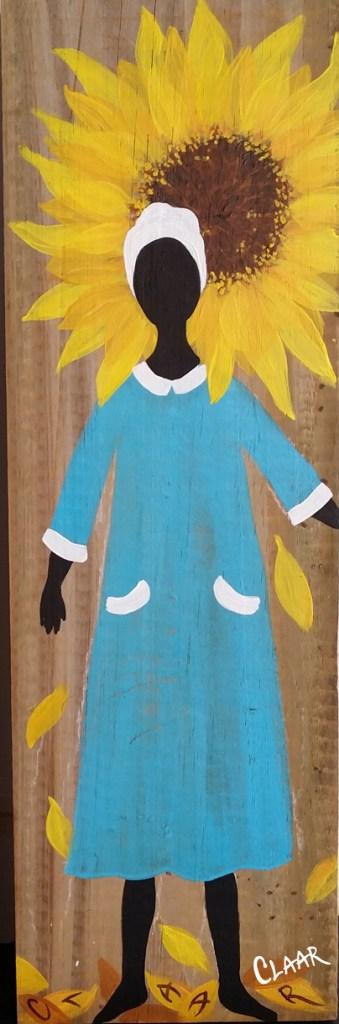 sunflower-savior