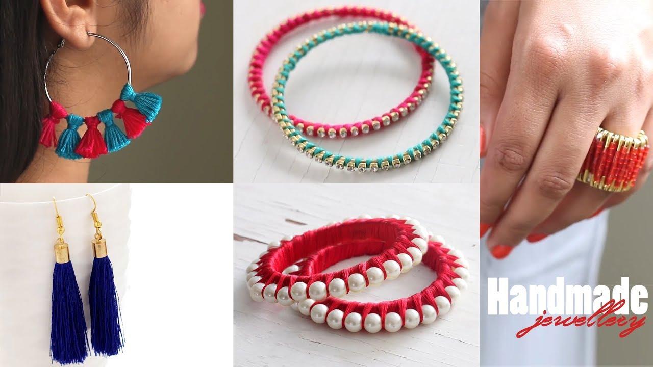 maxresdefault 21 - Handmade Jewellery | Jewellery Making | Ventuno Art