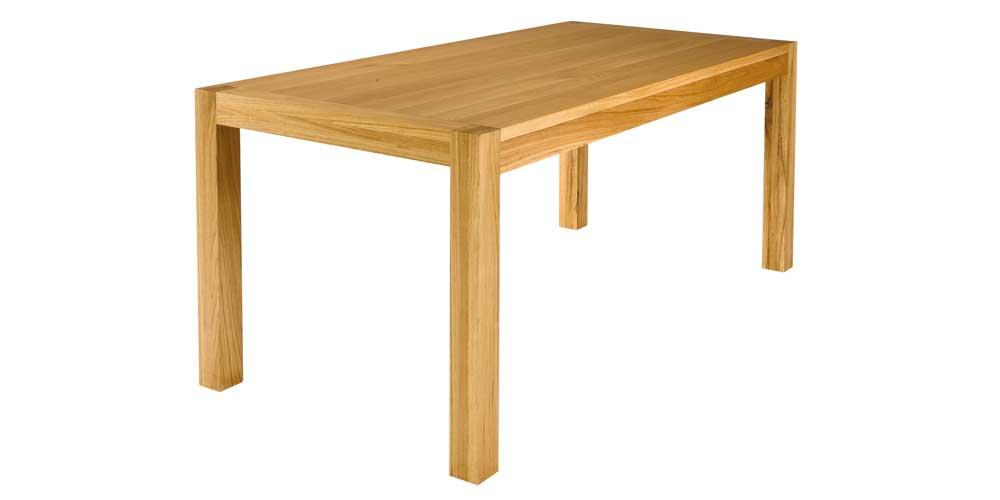 Table Without Chairs