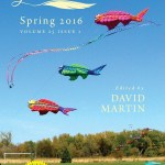 2016 Spring Issue Cover