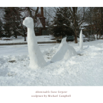 Abominable Snow Serpent
