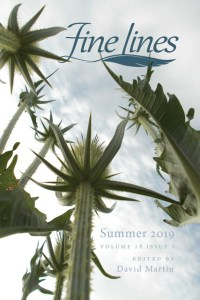 2019 Summer Issue cover